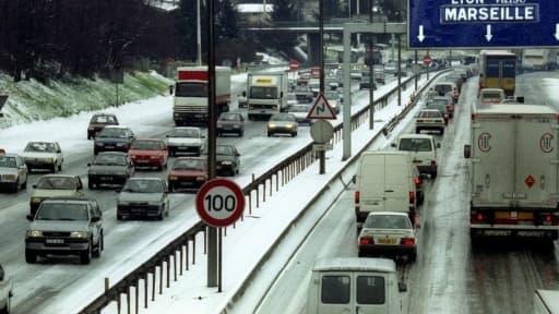 """Le ministère des Transports dit avoir été plus """"exigeant"""" avec les concessionnaires d'autoroutes."""