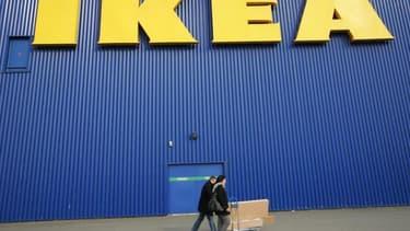 Le ou les expéditeurs des lettres de menaces à Ikea exigeraient notamment une revalorisation salariale pour l'ensemble des employés du groupe suédois.