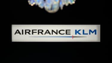 Air France KLM a vu sa fréquentation augmenter en 2017
