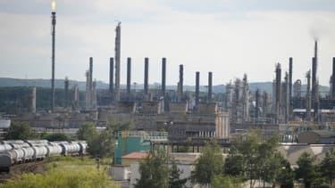 L'arrêt du vapocraqueur de Carling (Moselle) va entraîner 210 suppressions d'emplois.