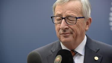 Le président de la Commission européenne, le luxembourgeois Jean-Claude Juncker, avait été secoué par la bourrasque du scandale Luxleaks fin 2014.