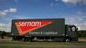 Geodis reprend le transporteur Sernam