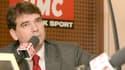 Arnaud Montebourg ne sera plus député PS de Saône-et-Loire en 2012