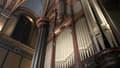 La ville de Lyon va restaurer le grand orgue de l'église Saint-François-de-Sales.