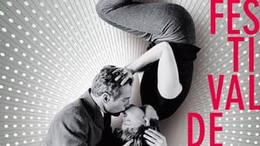 L'affiche de la 66e édition du Festival de Cannes