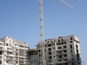 """Construire davantage et sur une longue période: les HLM veulent des réponses à """"la crise du logement"""""""