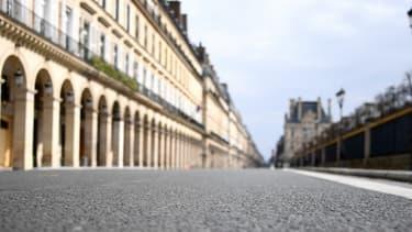 Les assureurs, avec la forte baisse des accidents sur la route due aux routes désertés, voient leurs dépenses également en nette diminution depuis le 17 mars.