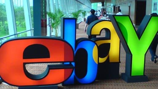 eBay compte sur son partenariat avec Sotheby's pour aquérir une image plus prestigieuse.