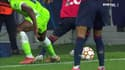 Lille-Wolfsbourg: le but refusé à Jonathan David car le ballon est sorti