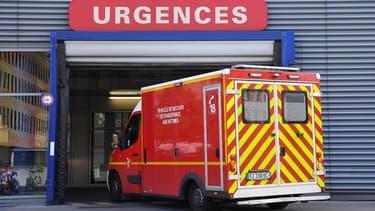 Le service des urgences du CHU de Strasbourg (PHOTO D'ILLUSTRATION).