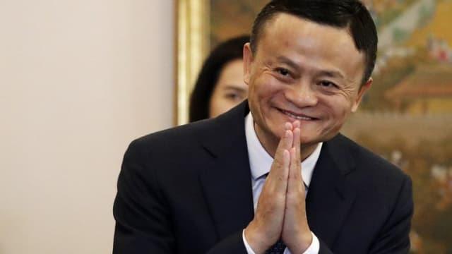 Jack Ma, patron du géant du commerce électronique Alibaba, reprend la tête du classement avec 39 milliards de dollars.