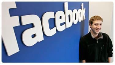 Facebook pourrait lancer un smartphone