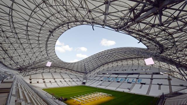 Le Stade-Vélodrome