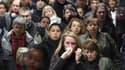 Près de six Français sur dix sont opposés à un recul de l'âge de départ à la retraite, selon deux sondages publiés dimanche, à la veille de l'ouverture des négociations entre le gouvernement et les partenaires sociaux sur la réforme des retraites. /Photo