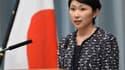 Yuko Obuchi, nouvelle ministre de l'Economie, du Commerce et de l'Industrie, devra s'emparer du dossier de la relance du nucléaire.