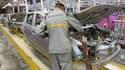 Les actionnaires de Renault ne veulent pas du vote double.