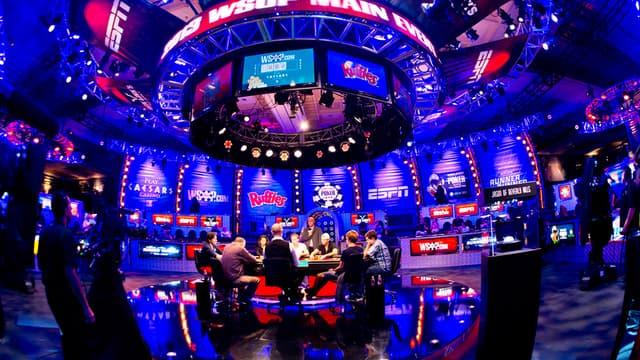 Les WSOP de retour du 30 septembre au 23 novembre prochain