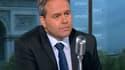 Xavier Bertrand sur BFMTV.