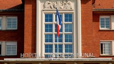 Un détenu de 23 ans considéré comme dangereux s'est évadé de l'hôpital intercommunal de Créteil, ce vendredi en début d'après-midi.