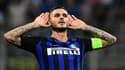 Mauro Icardi (Inter Milan)