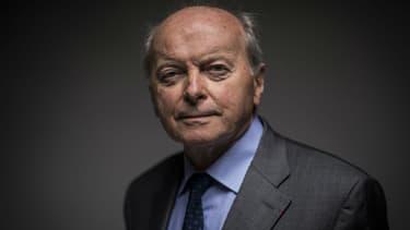 Le Défenseur des droits, Jacques Toubon (photo d'illustration)