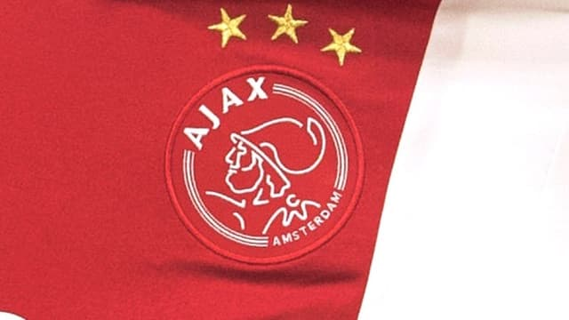 Logo de l'Ajax