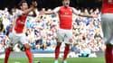 Arsenal occupe la deuxième place de ce classement.