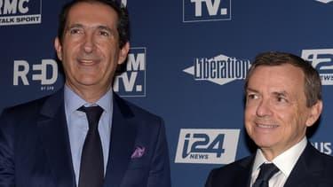 La future chaîne BFM Lyon, selon le modèle déjà appliqué pour BFM Paris, sera une chaîne d'information 100% locale et en temps réel