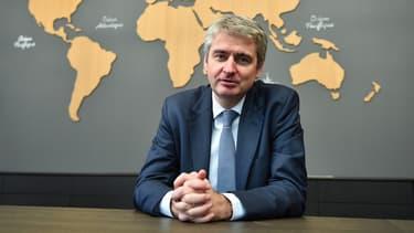 Le président de Lactalis a indiqué que le chiffre d'affaires 2018 du groupe devrait être de 18,5 milliards d'euros, en quasi-stagnation par rapport à 2017.