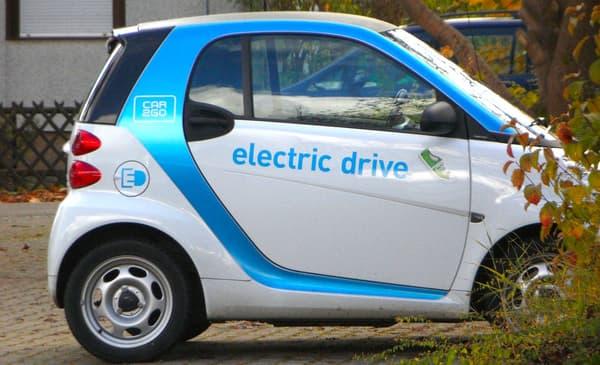 Le véhicule électrique en ville. La solution ?