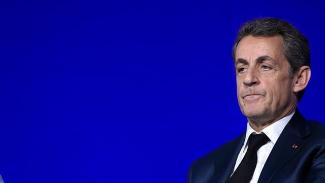 Nicolas Sarkozy a été mis en examen dans cette affaire en mars 2018.