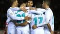 Numancia-Real Madrid