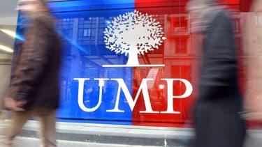 """Le bureau politique de l'UMP a opté pour le """"ni-ni' au second tour de la législative partielle du Doubs."""