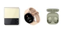 Galaxy Z Fold3, Galaxy Watch 4… Samsung fait le plein de nouveautés !