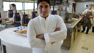 Le Mirazur, à Menton, tenu par le chef Mauro Colagreco, a été désigné Meilleur restaurant du monde.