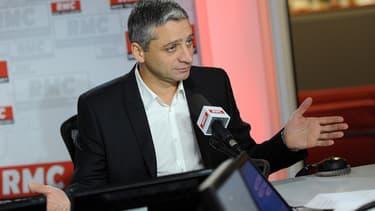 De 7h à 9h suivez en direct la matinale avec Jean-François Achilli sur RMC.fr