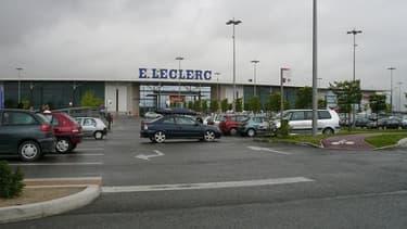 Leclerc est épinglé par le gouvernement pour des clauses abusives liant le groupe à ses fournisseurs.