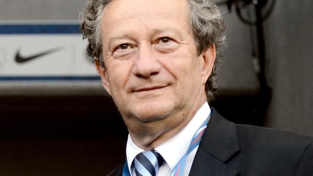 Jean-Pierre Louvel
