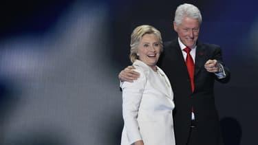 Hillary Clinton reprend une légère avance après une deuxième vague de résultats