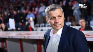 """Rennes : Genesio pressenti, Riolo prédit """"un retour dans l'anonymat"""" du club"""
