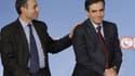 44% des Français estiment que Fillon ferait un meilleur président de l'UMP que Copé.