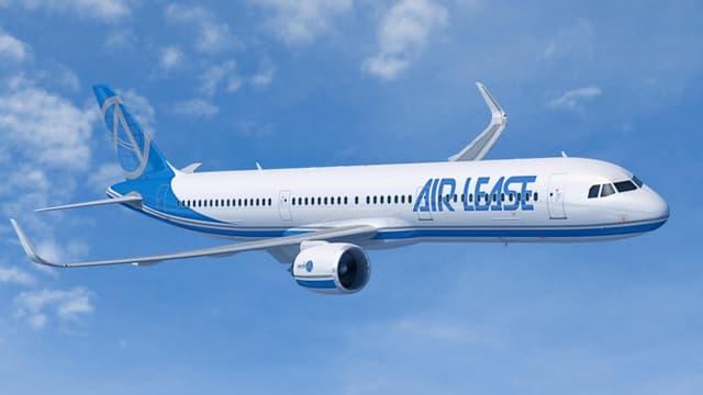 Airbus table sur un marché de 1.000 avions pour l'A321 neo