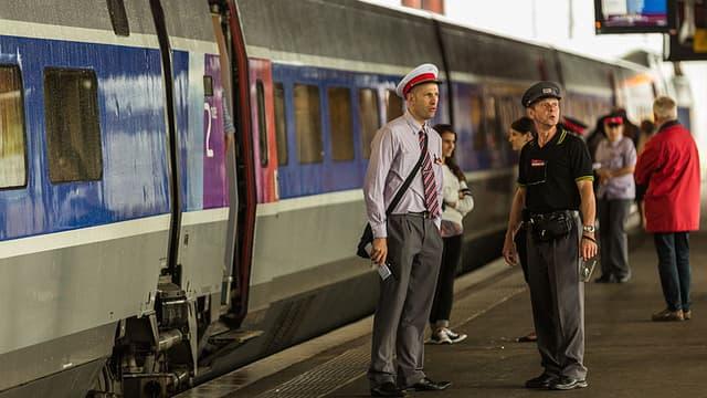 La SNCF va continuer d'être à la diète en 2015.
