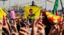 Des milliers de personnes ont écouté le message d'Abdullah Öcoban, ce jeudi, à Diyarbakir, dans le sud-est de la Turquie.