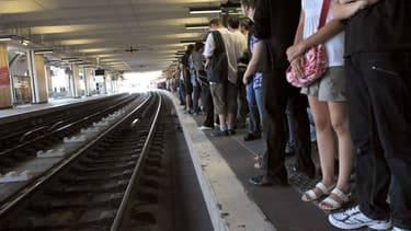 La ponctualité s'améliore dans les transports.