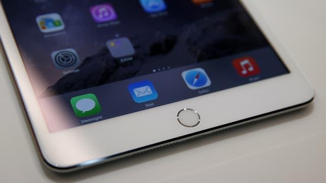 Les tablettes provoquent des états léthargiques lorsqu'elles sont utilisées avant le coucher (photo d'illustration).