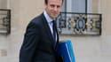 Emmanuel Macron va entrer dans le cercle fermé des assujettis à l'ISF.
