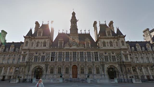 La Mairie de Paris - Image d'illustration