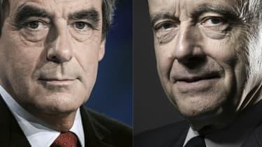 Zoom sur les programmes de François Fillon et de Alain Juppé pour le logement en France.