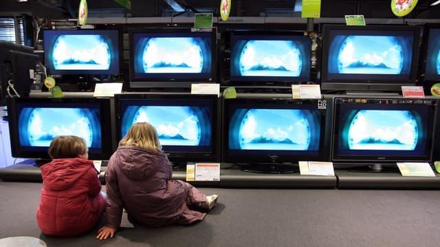 1.930 émetteurs de télévision vont devoit être modifiés